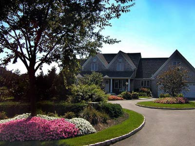 Landscaping Company Landscape Design Services In Maryland